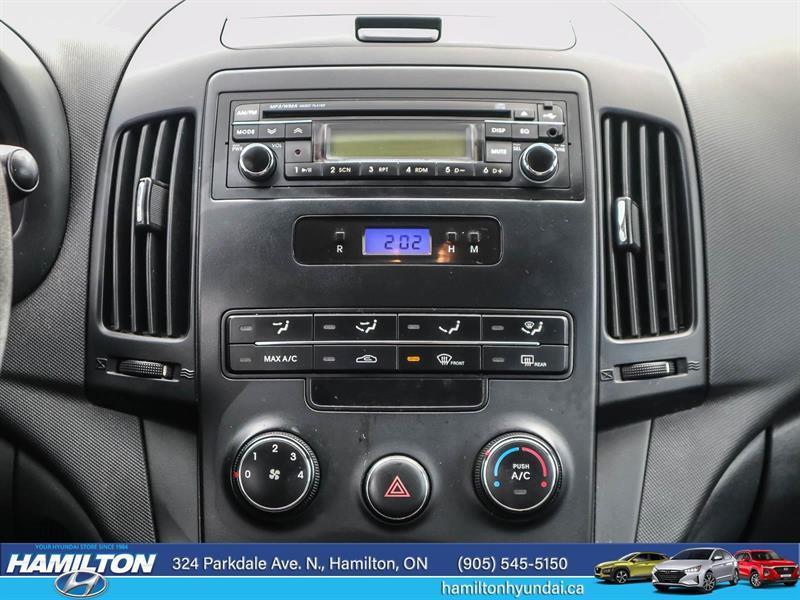 Hyundai Elantra Touring 17