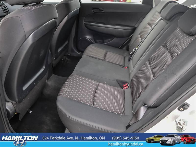 Hyundai Elantra Touring 19