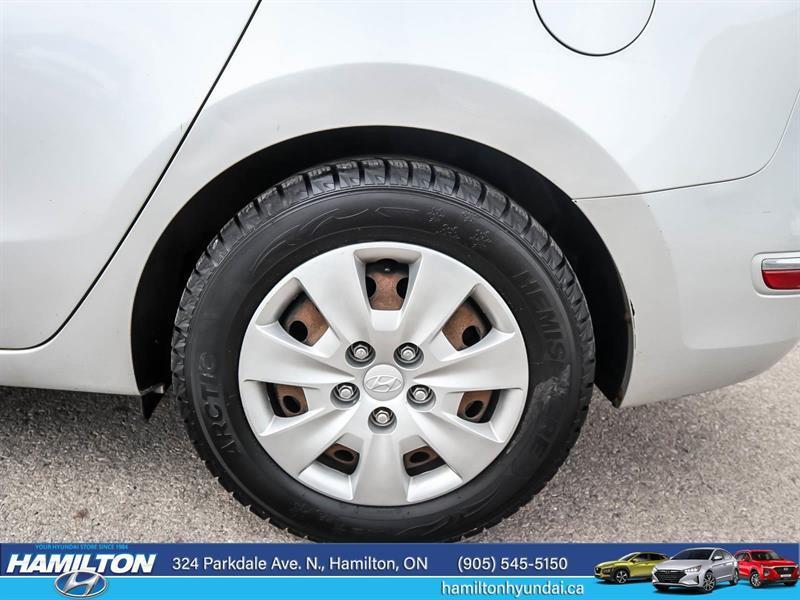 Hyundai Elantra Touring 21