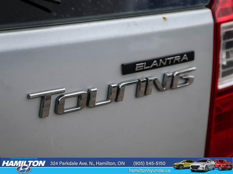 Hyundai Elantra Touring 22