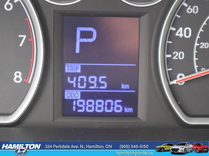 Hyundai Elantra Touring 24