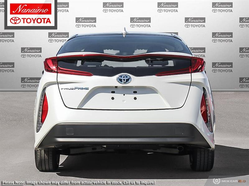 toyota Prius 2021 - 5