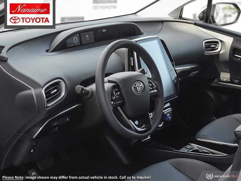 toyota Prius 2021 - 13