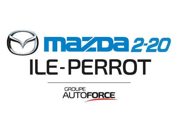Mazda 2 12