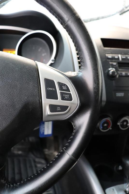 Mitsubishi Outlander 15