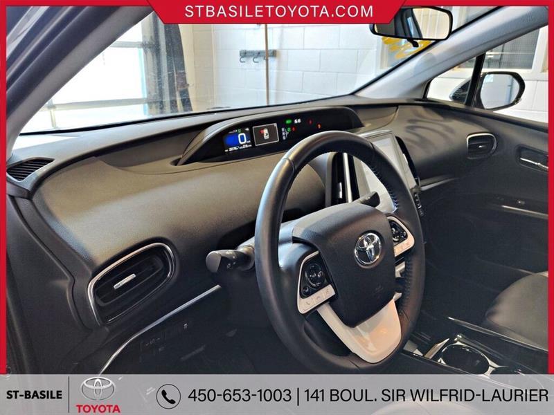 toyota Prius Prime 2018 - 8