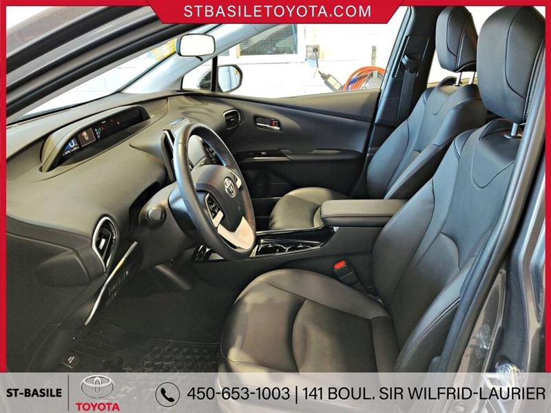 toyota Prius Prime 2018 - 9