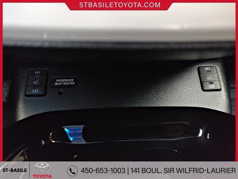 toyota Prius Prime 2018 - 22