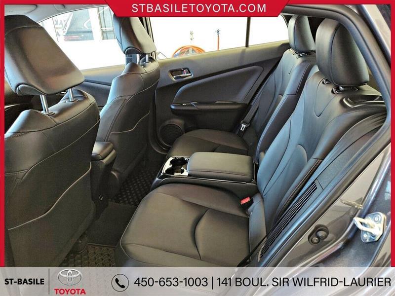toyota Prius Prime 2018 - 25