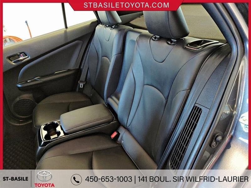 toyota Prius Prime 2018 - 26