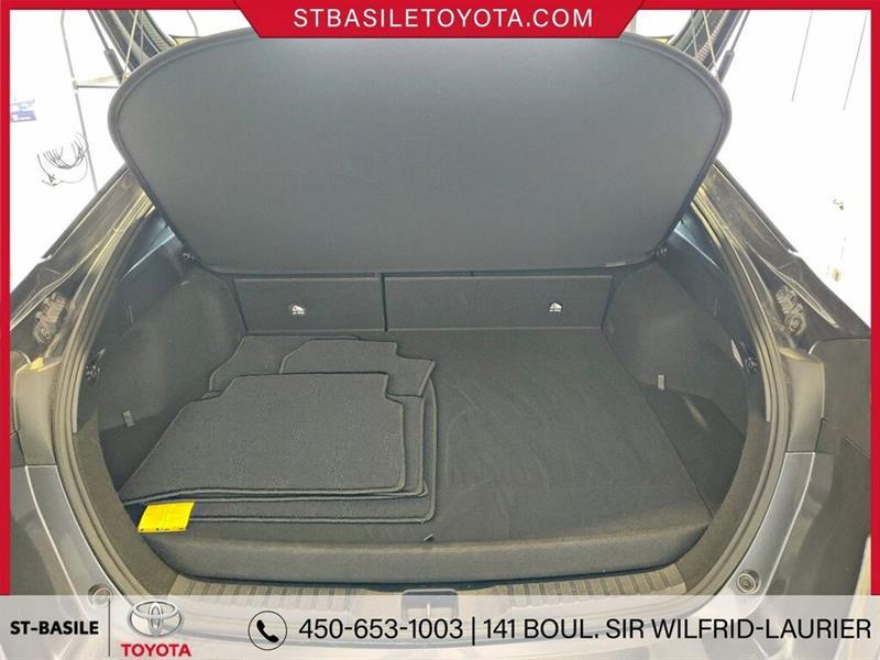 toyota Prius Prime 2018 - 27