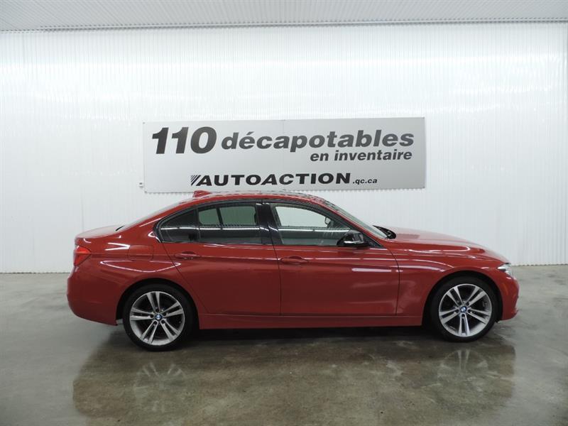 BMW 3 Series Sedan 2