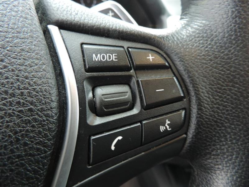 BMW 3 Series Sedan 13