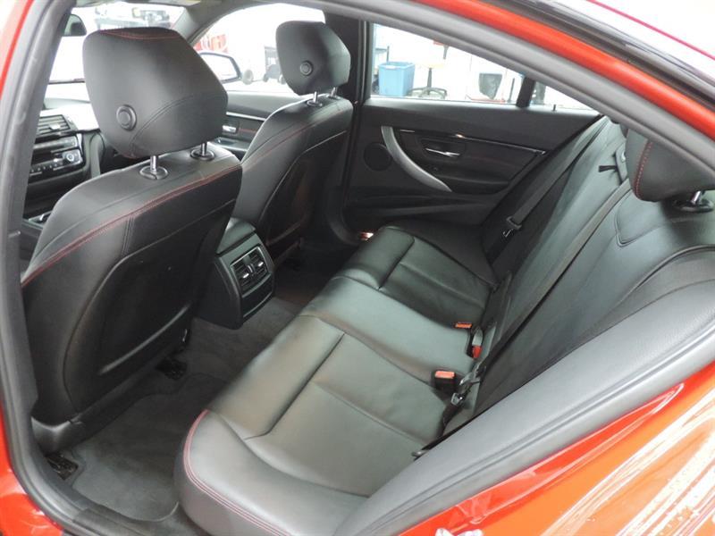 BMW 3 Series Sedan 20