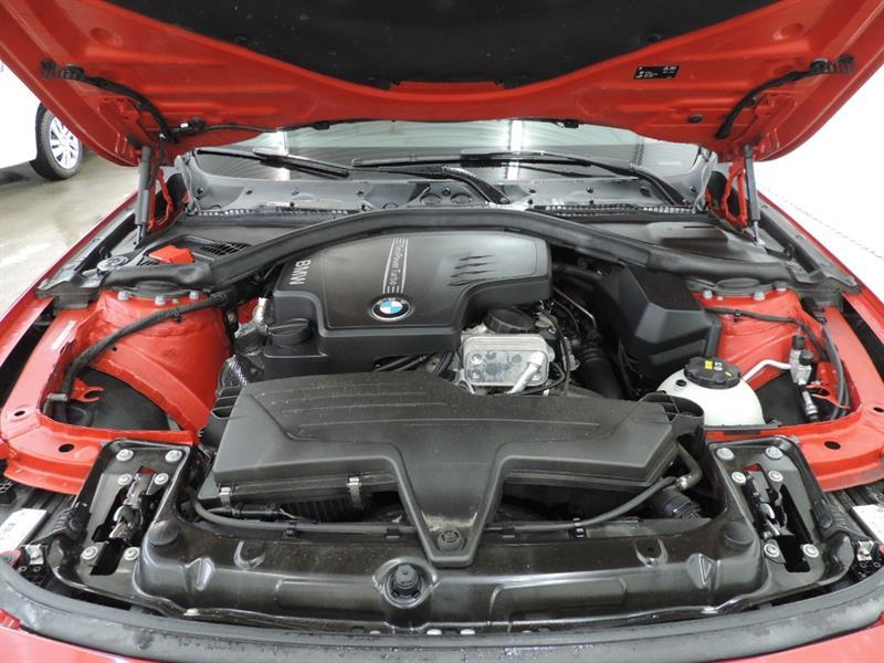 BMW 3 Series Sedan 22
