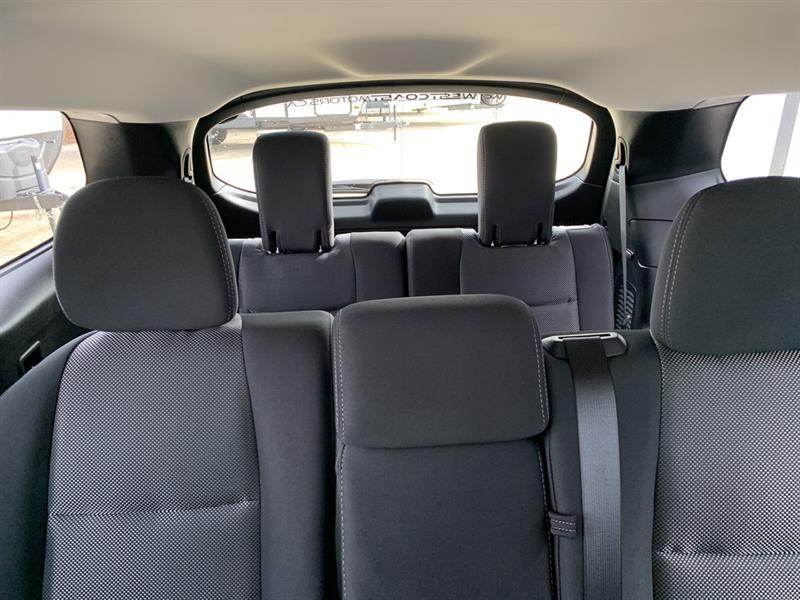 Nissan Pathfinder 22