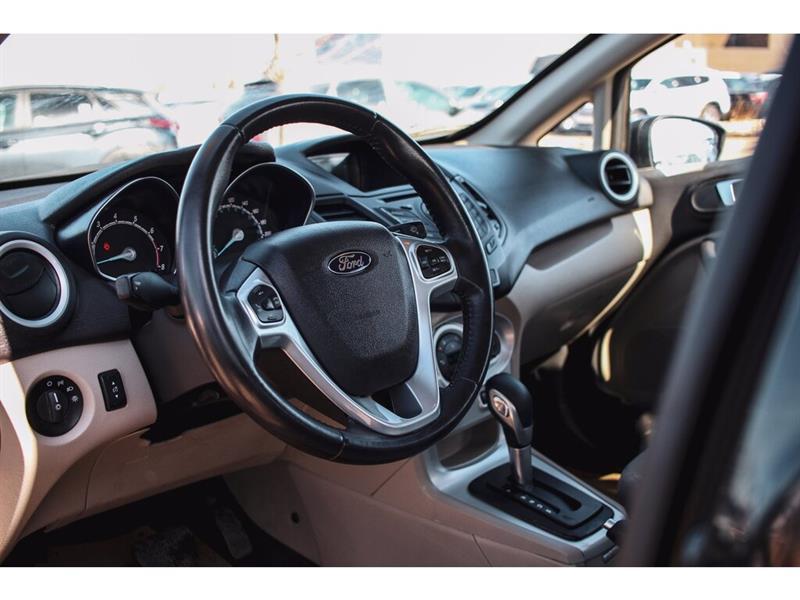 Ford Fiesta 22