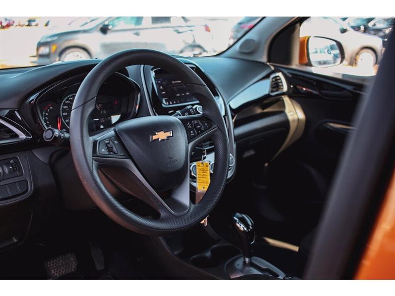 Chevrolet Spark 23