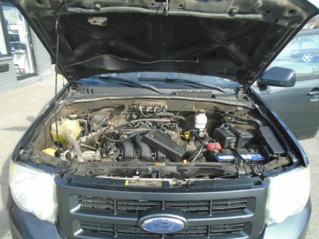 Ford Escape 23
