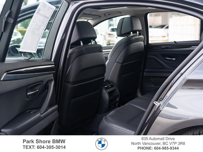BMW 5 Series 14