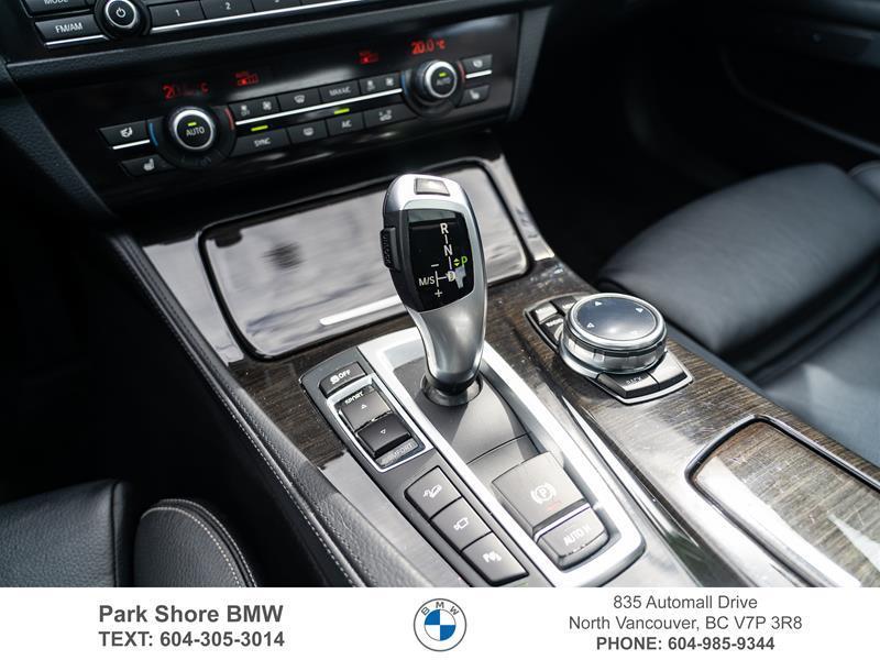 BMW 5 Series 22