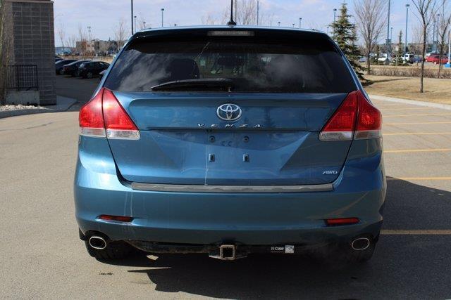 Toyota Venza 7