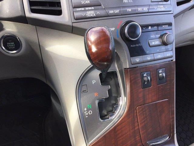 Toyota Venza 18