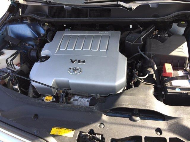 Toyota Venza 25