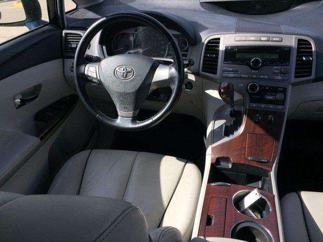 Toyota Venza 26