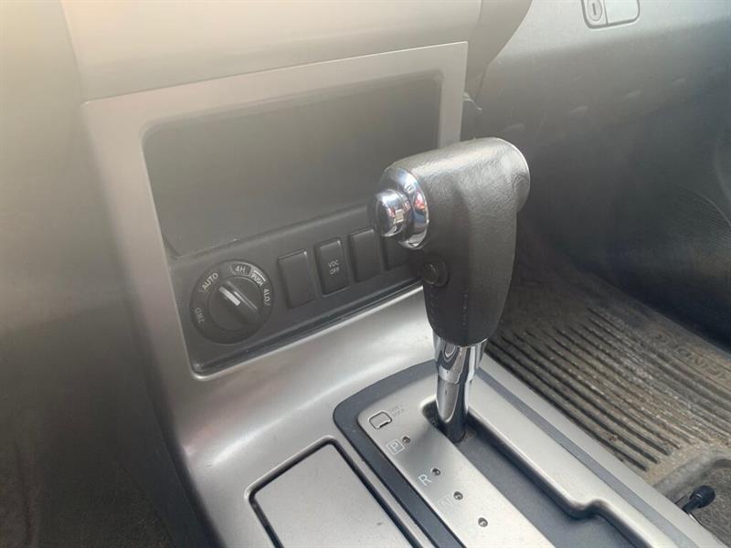 Nissan Pathfinder 12