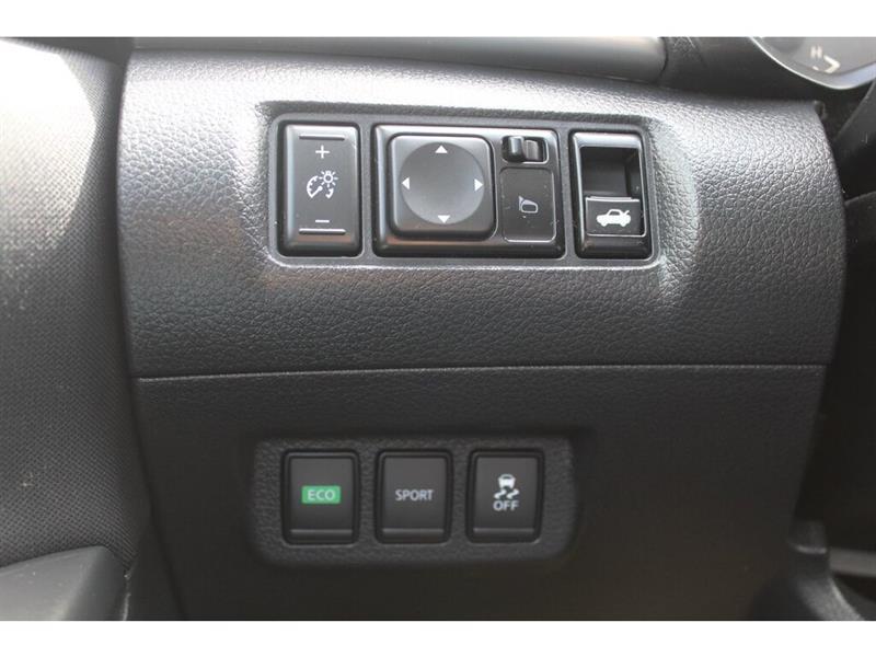 Nissan Sentra 12