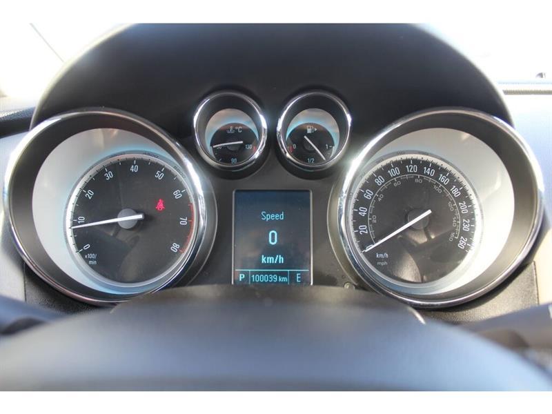 Buick Verano 12