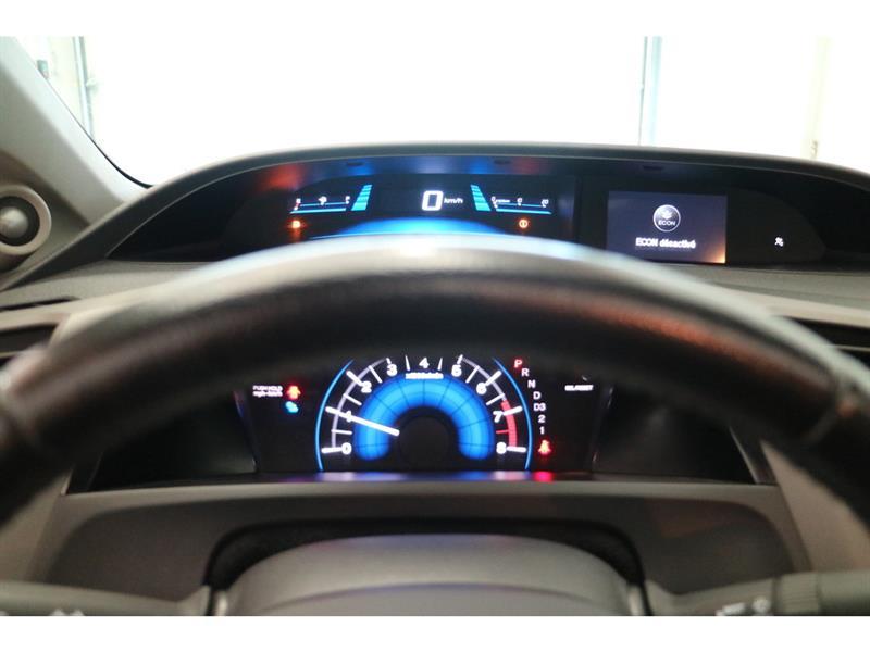 Honda Civic Coupe 14
