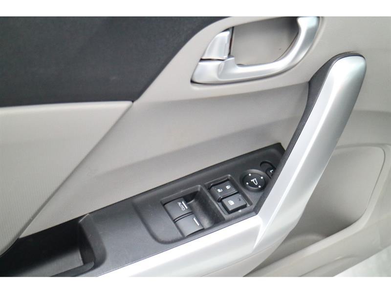 Honda Civic Coupe 17
