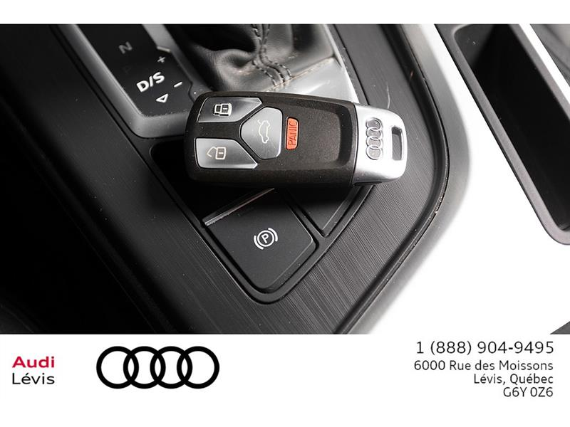 Audi A4 27