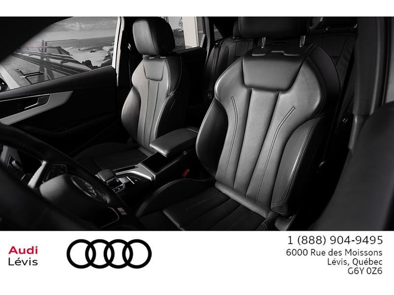 Audi A4 30