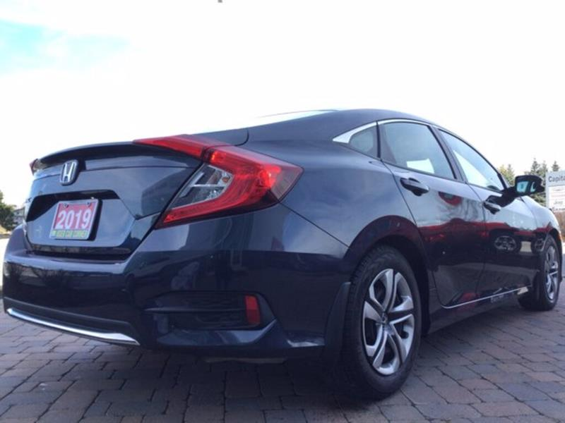 Honda Civic Sedan 7