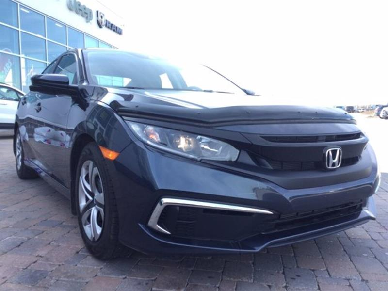 Honda Civic Sedan 9