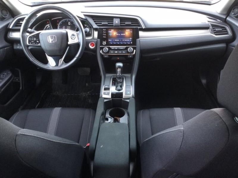 Honda Civic Sedan 14