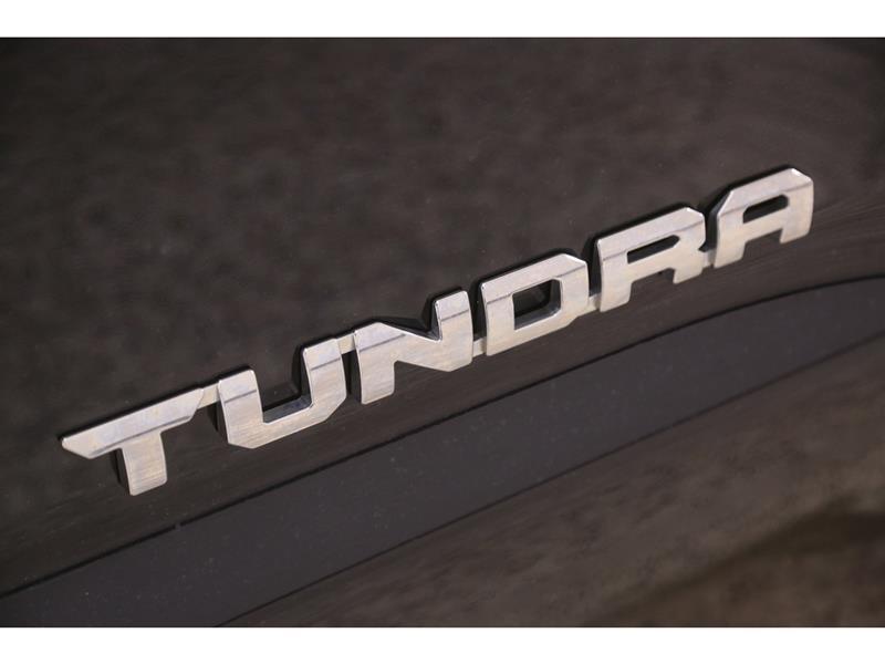 toyota Tundra 2015 - 7