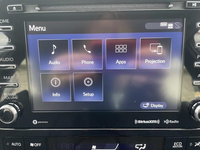 toyota Prius Prime 2020 - 19