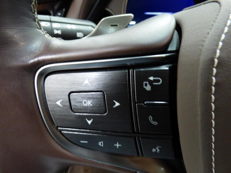 Lexus LS 21