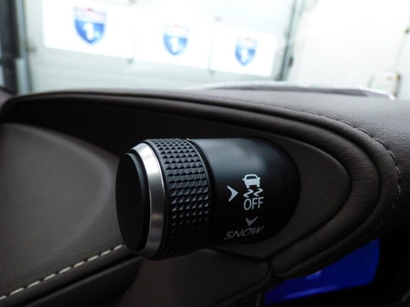 Lexus LS 24