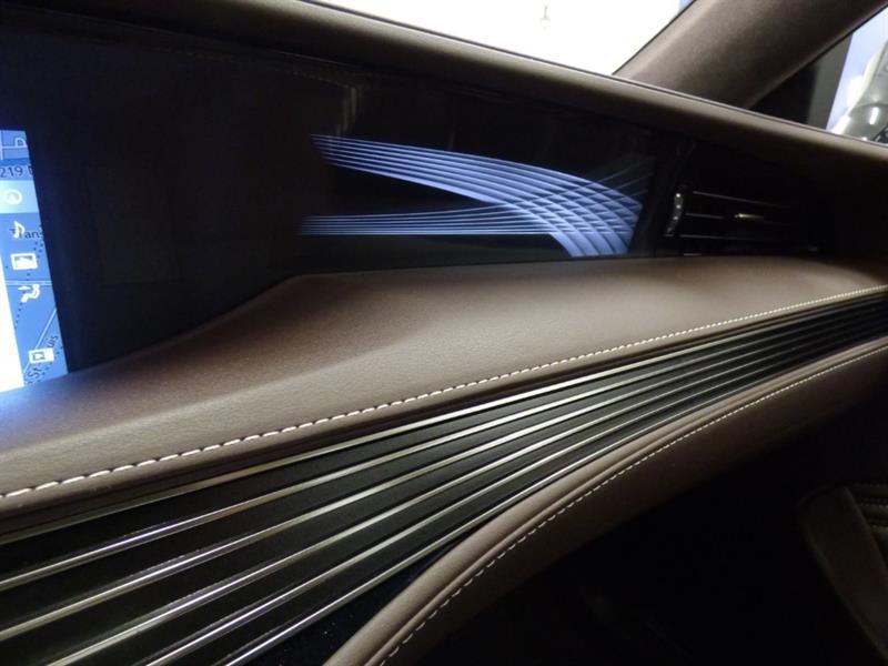 Lexus LS 30