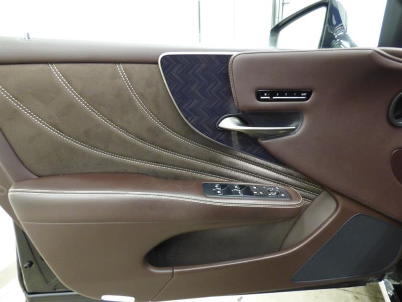 Lexus LS 31