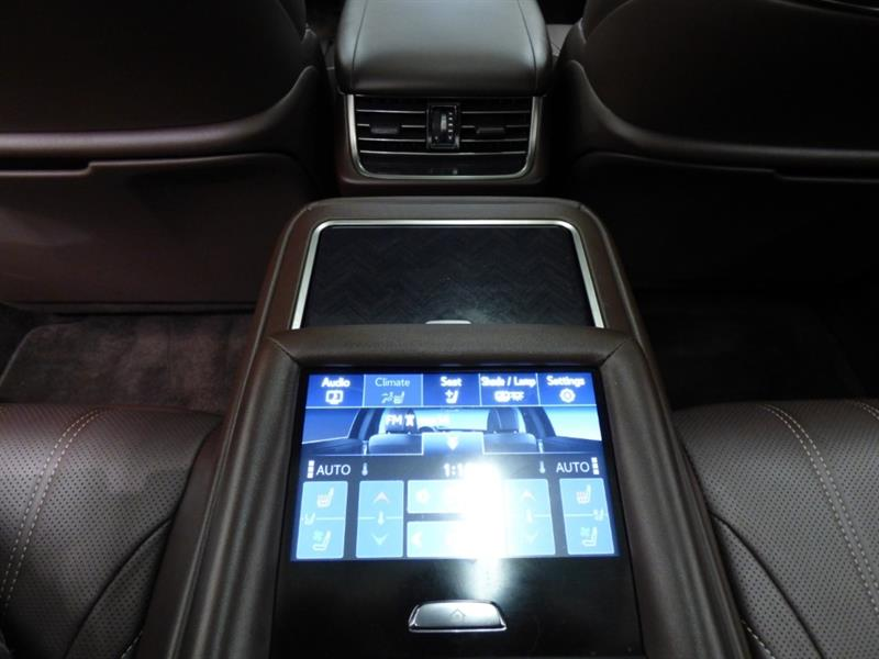 Lexus LS 34