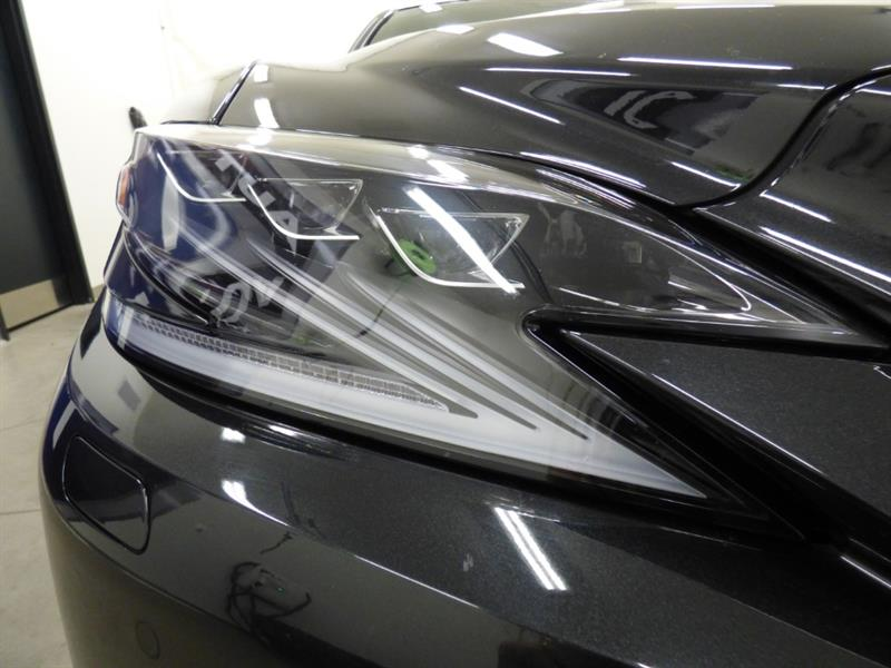 Lexus LS 38