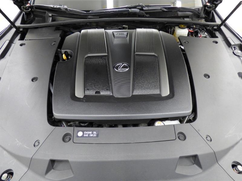 Lexus LS 41