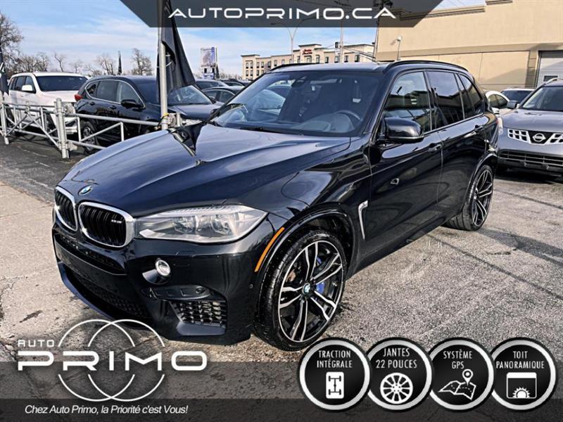 BMW X5 M 1
