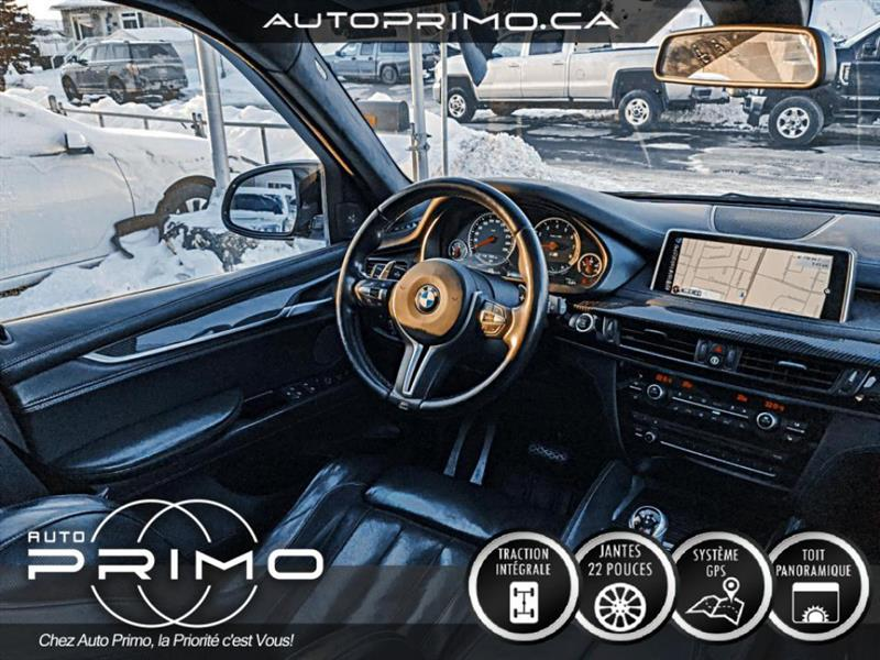BMW X5 M 29